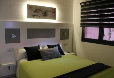 Apartamentos Entre Volcanes 1º-1º - Olot, Girona