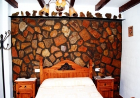 Alojamientos Macabes- Chaparro