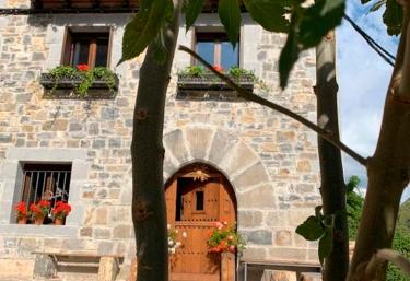 Casa Rural Elurkoia - Isaba, Navarra