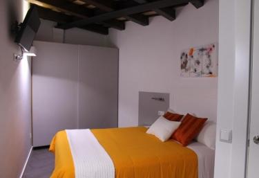 Entre Volcanes 1º- 3º - Olot, Girona