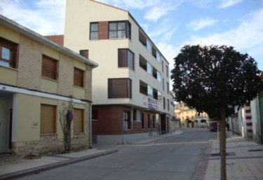 La Bardena - Arguedas, Navarra