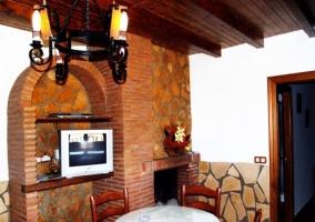Alojamientos Macabes- Olivo