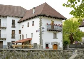 Casa Rural Aizkolarienea