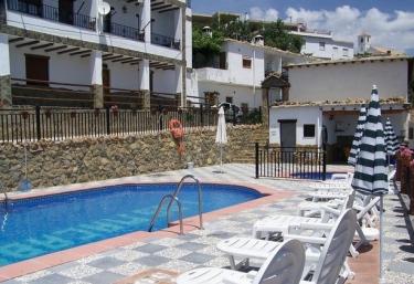 Alojamientos Macabes- Roble - Mecina Bombaron, Granada