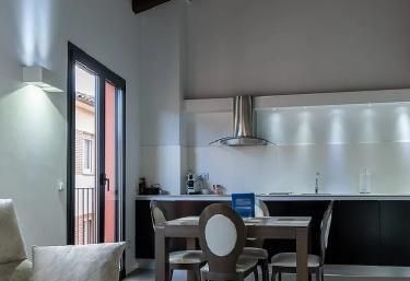 Entre Volcanes 2º-2º - Olot, Girona