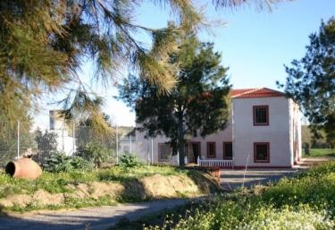 Casa Rural La Hoya - Azuaga, Badajoz