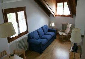 Apartamentos Cogulla- Aneto