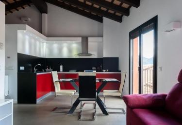 Entre Volcanes 3º- 1º - Olot, Girona