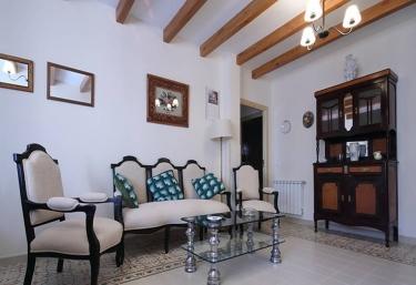 Casa Rural Los Cantones - Villanueva Del Aceral, Ávila