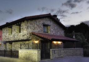 Casa Rural La Puerta del Río Lobos I