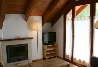 Apartamentos Cogulla- Gallinero - Benasque, Huesca