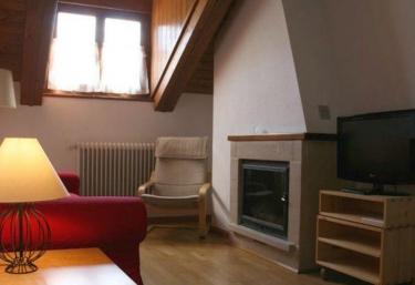 Apartamentos Cogulla- Rincón del Cielo - Benasque, Huesca