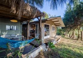 Casa rural Tarifa- Casa Sauce