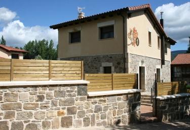 Casa Rural Los Robles I - Sotillo Del Rincón, Soria