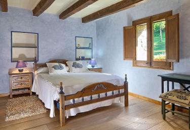 Casa Rural Mas Guitart - La Vall De Bianya, Girona