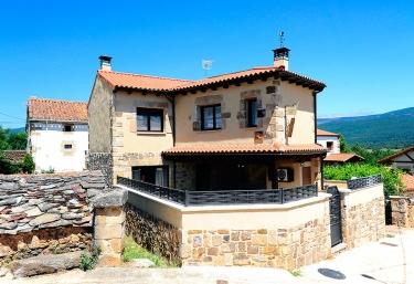 Casa Rural El Valle de la Mantequilla - Aldehuela Del Rincon, Soria