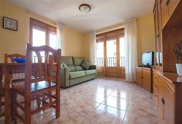 Apartamentos Prades- 10 - Morella, Castellón