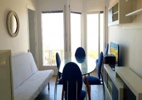 Apartamentos Port de la Selva- Grupo R
