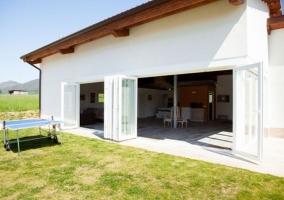 Casa Rural Txokoetxe