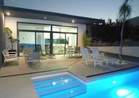 Casa Mariona 8A - Mardelta