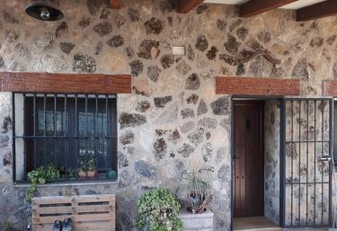 Casa Rural Dehesa - Salvatierra De Los Barros, Badajoz