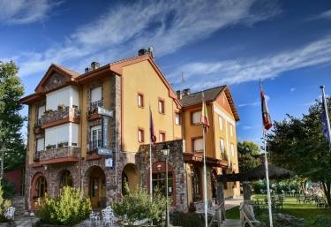 Hotel Tierra de la Reina - Boca De Huergano, León