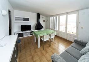 Apartamentos Port de la Selva- P5