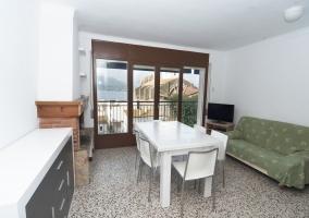 Apartamentos Port de la Selva- Apartamentos G