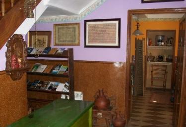 Casa Rural Atienza - Ampudia, Palencia