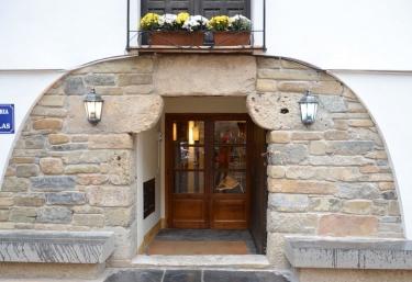 Casa Rural Las Pedrolas - Arnedillo, La Rioja