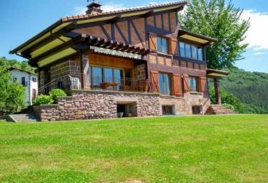 Casa Estebanea - Elizondo, Navarra