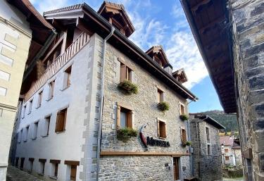 Metsola - Isaba, Navarra