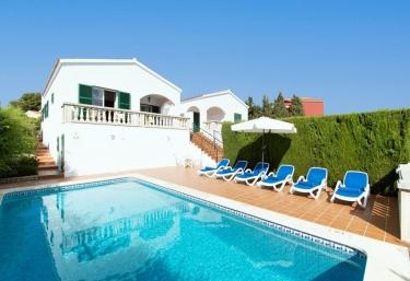Villa Magnolia - Cala Galdana, Menorca