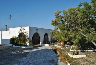Casa en Aguamarga - Aguamarga, Almería