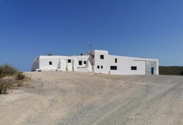 Cortijo de los Murcias - Aguamarga, Almería