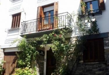 Casa Txabalkua - Isaba, Navarra