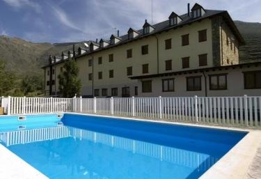 Hotel Romànic- Vall de Boí - Taull, Lleida