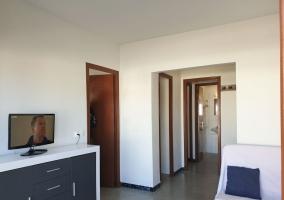 Apartamentos Port de la Selva- Letra U
