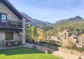 Hotel SPA Mirador de los Pirineos