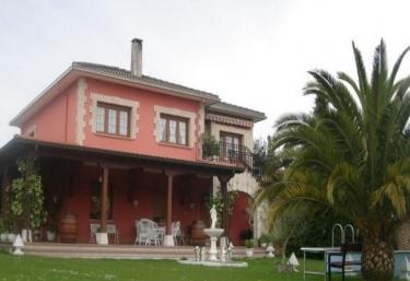 Casas rurales con piscina en cantabria p gina 4 for Casas rurales en santander con piscina