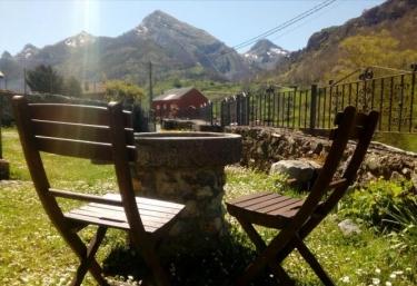 Casas La Laguna - Pola De Somiedo, Asturias