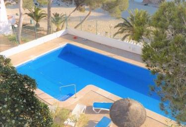 Apartamento en Cala D'Or 2 - Cala D'or, Mallorca