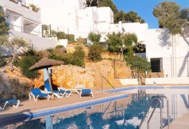 Apartamento en Cala d'Or 4 - Cala D'or, Mallorca