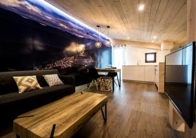 Apartamento Font Catxa