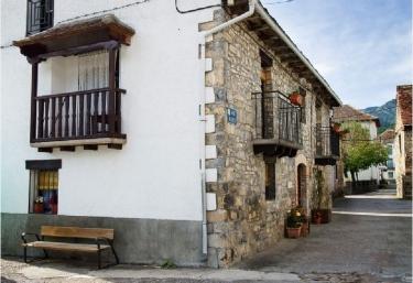 Casa Quilero - Fago, Huesca