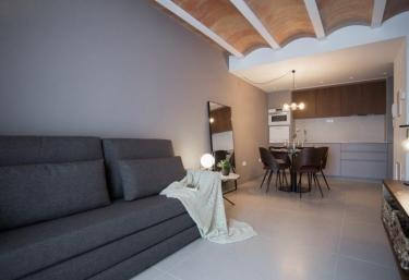 CASALEA- Apartamento Rosella - Morella, Castellón