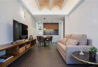 CASALEA- Apartamento Artal - Morella, Castellón