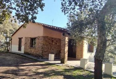 Finca El Pozuelo- Pozuelo II - Jabugo, Huelva