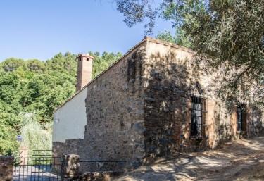 Finca El Pozuelo- Pozuelo III - Jabugo, Huelva