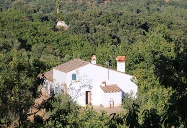 Finca El Pozuelo- El Castillo - Jabugo, Huelva